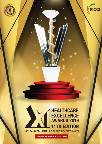FICCI Healthcare Excellence Awards 2017